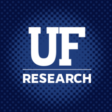 logo for University of Florida Research